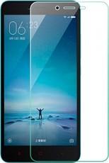 Защитное стекло для Xiaomi Redmi Note 2, цвет: прозрачный