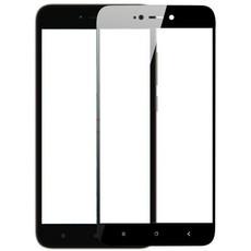 Защитное стекло для Xiaomi Redmi Note 5a 5D (полная проклейка), цвет: черный