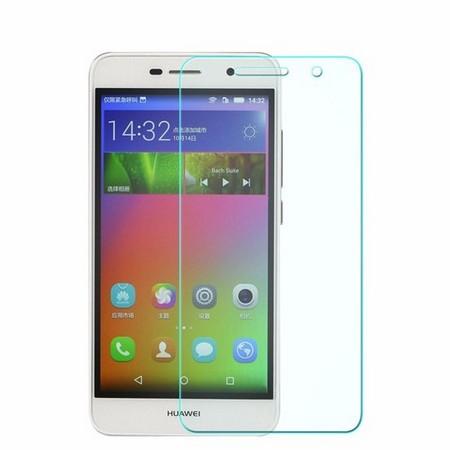 Защитное стекло для Huawei Y6 Pro (TIT-U02), цвет: прозрачный