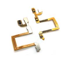 Шлейф для Huawei Y9s с кнопкой выключения/включения и регулировки громкости