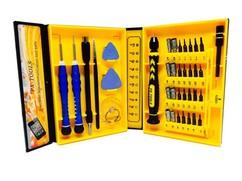 Набор инструментов Ya Xun YX6028A(B) для ремонта телефонов и планшетов