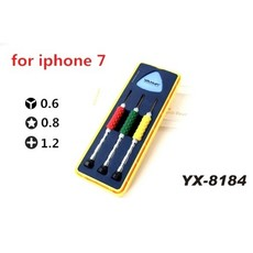 Набор инструментов YaXun YX 8184 для ремонта телефонов и планшетов