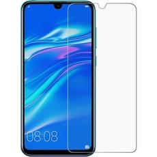Защитное стекло для Huawei Honor 20 Lite, цвет: прозрачный
