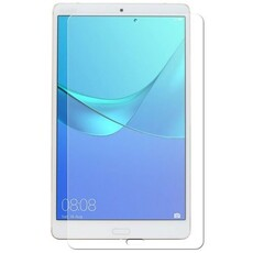 Защитное стекло для Huawei MediaPad M5 Pro, цвет: прозрачный