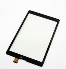 Тачскрин для планшета Prestigio PMT3108 3G, PMT3308 3G, PMT3408 3G (HK80DR2809), цвет: черный