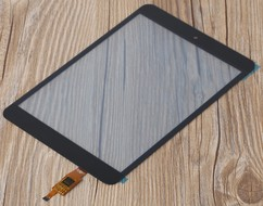 """Тачскрин для планшета Универсальный 10"""" (CT080SG279-00, 3 030-0800341, HXD-133), цвет: черный"""