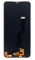 Экран для A1 Альфа с тачскрином, цвет: черный