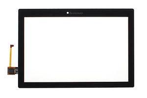 Тачскрин для Lenovo TAB 2 A10-70, цвет: черный