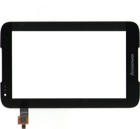 Тачскрин для Lenovo IdeaTab A1000, цвет: черный