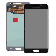 Экран для Samsung Galaxy A3 2015 (A300) с тачскрином, цвет: черный (оригинал)