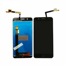 Экран для ZTE Blade A610 Plus (A610+) с тачскрином, цвет: черный
