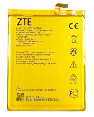 Аккумулятор для ZTE Blade A610 (466380PLV) оригинальный
