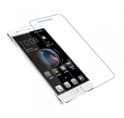 Защитное стекло для ZTE Blade A610 цвет: прозрачный