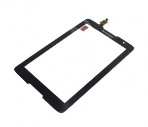 Тачскрин для Lenovo IdeaTab A8-50, цвет: черный