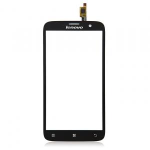 Тачскрин для Lenovo A850, цвет: черный