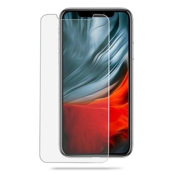 Защитное стекло для Apple iPhone 11, цвет: прозрачный