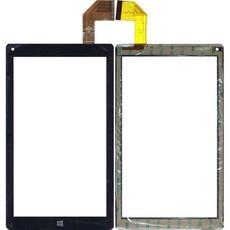 Тачскрин для планшета Irbis TW36 (MF-772-090F-3), цвет: черный