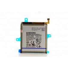 Аккумулятор для Samsung Galaxy A10 (EB-BA105ABU,EB-BG750ABN) оригинальный
