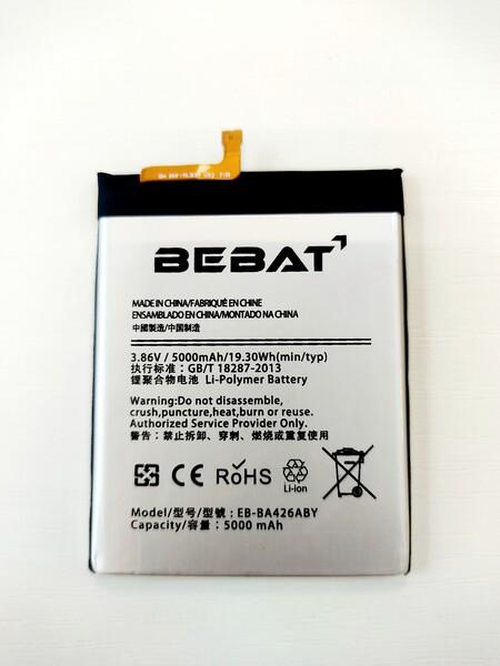 Аккумулятор Bebat для Samsung Galaxy A32 (EB-BA426ABY)