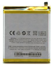 Аккумулятор для Meizu M5s (BA612) оригинал
