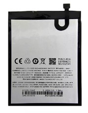 Аккумулятор для Meizu M5 Note (BA621) оригинал