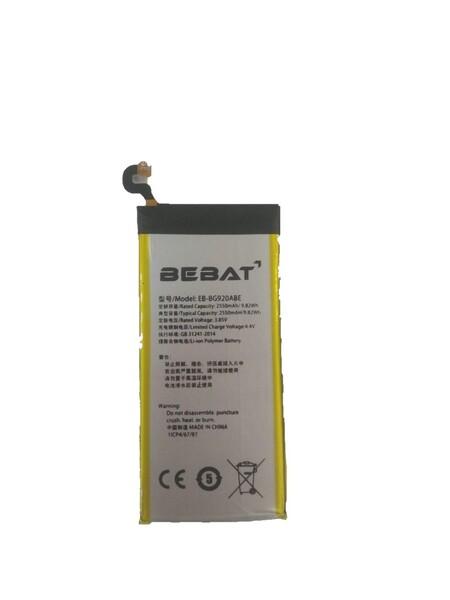Аккумулятор Bebat для Samsung Galaxy S6 G920F (EB-BG920ABE)