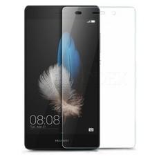 Защитное стекло для Huawei P8 Lite, цвет: прозрачный