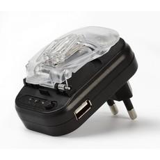 Универсальное зарядное устройство для аккумуляторов (Лягушка)