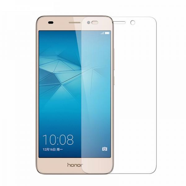 Защитное стекло для Huawei Honor 5C цвет: прозрачный