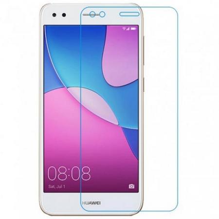 Защитное стекло для Huawei P9 Lite, цвет: прозрачный