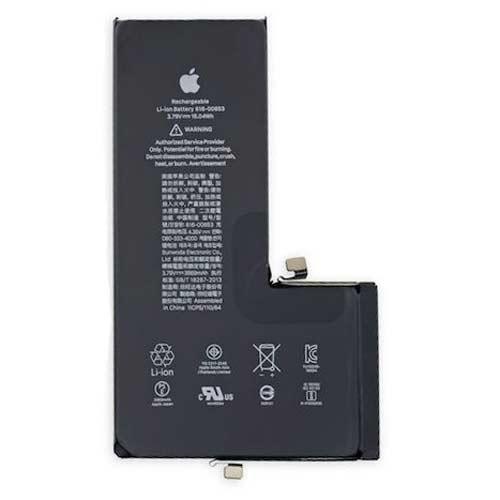 Аккумулятор для Apple iPhone 11 Pro (616-00660) оригинальный