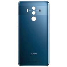 Задняя крышка для Huawei Mate 10 Pro цвет: синий