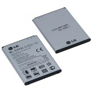 Аккумулятор для LG G3 D855 (D851, D690, D856, D830) (BL-53YH) оригинал