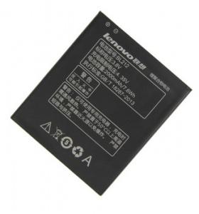Аккумулятор для Lenovo S580 (S898ts, S898T+, A708T, A628T, A620T) (BL212) оригинал