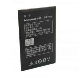Аккумулятор для Lenovo A316i (A269, A300, A318, A305e, A208t, A218t) (BL214) аналог