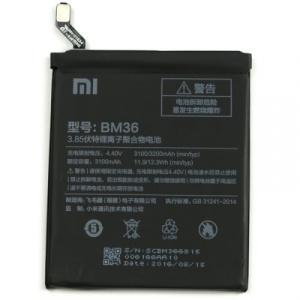 Аккумулятор для Xiaomi Mi5s, Mi 5s (BM36) оригинальный