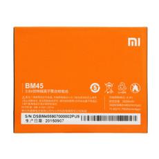 Аккумулятор для Xiaomi Redmi Note 2 (BM45) аналог