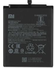 Аккумулятор для Xiaomi Mi A3, Mi CC9 (BM4F) оригинальный