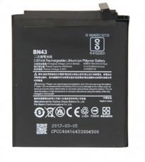 Аккумулятор для Xiaomi Redmi Note 4 Global (BN43) оригинальный