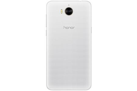 Задняя крышка для Huawei Y5 2017 цвет: белый
