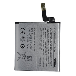 Аккумулятор для Nokia Lumia 625 (BP-4GWA) оригинал