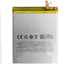 Аккумулятор для Meizu M3 Mini (M3s, M3s Mini) (BT15, BT68) оригинал