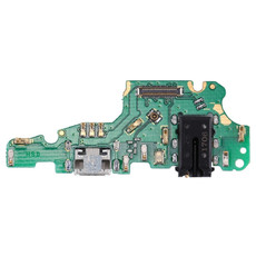 Нижняя плата для Huawei Mate 10 Lite с разъемом зарядки, гарнитуры (наушников)