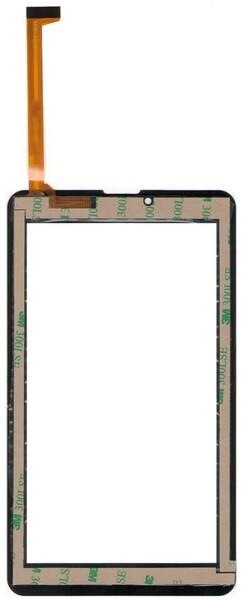 Тачскрин для планшета Irbis TZ761, TZ765 (HSCTP-833-7-V1), цвет: черный