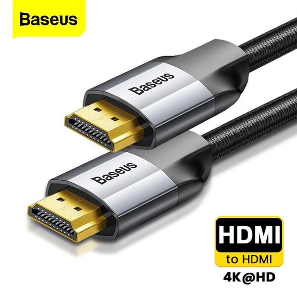 Кабель HDMI Baseus (3м)