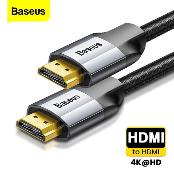 Кабель HDMI Baseus (1м)