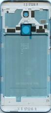 Задняя крышка для Xiaomi Redmi 5 Plus цвет: голубой