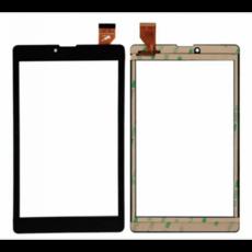 Тачскрин для планшета Irbis TZ730, TZ731, TZ732, TZ733, TZ734, TZ735, TZ736, Z738, TZ742, TZ745 (PB70PCJ3613-R2), цвет: черный