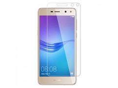 Защитное стекло для Huawei Y5 II (Y5-2), цвет: прозрачный