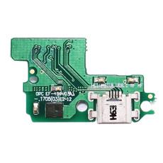 Нижняя плата для Huawei P10 Lite (WAS-LX1) на разъем зарядки